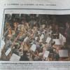 Artículo del diario valenciano Las Provincias