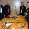 Cuarteto de Saxofonistas de Madrid